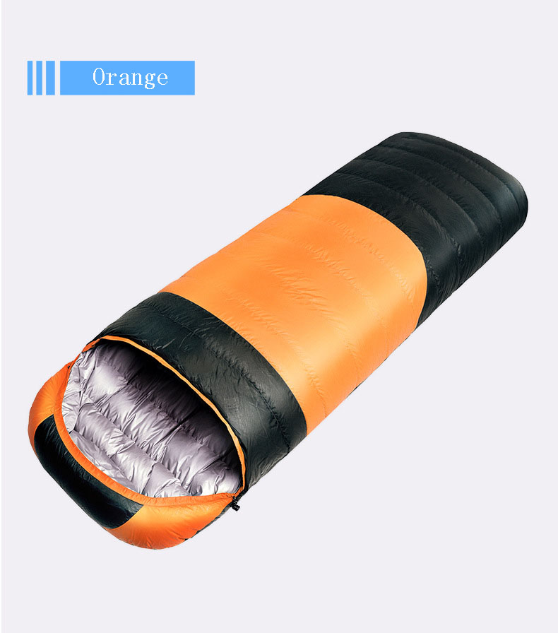 Light - Down sleeping bag