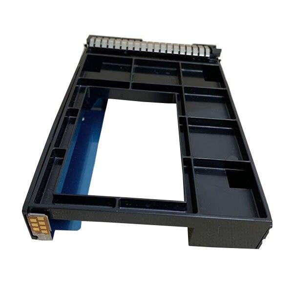 "2.5/"" to 3.5/"" HYBRID Tray Caddy Adapter For HP Proliant DL380E Gen8 G8 G9 Gen9"
