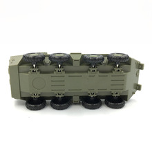 New Arrival 1:72 Scale 1/72 Military Car Model Toys for Children/Military Enthusiasts Collection Young Learning & Education Gift new arrive 6 styles policemen soldiers military doll model toys for children learning playing christmas gift