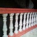 60cm/23 62 in Ausgezeichnete Qualität Durable Beton Fertig Knospe BottleTulip Flamme Runde & Horn Design Post Spalte Balustrade mould-in Zäune  Gitter und Tore aus Heim und Garten bei