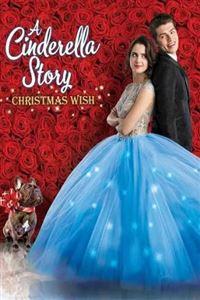 灰姑娘的故事:圣诞愿望[BD720P中字]