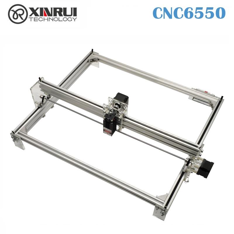 2 Axis Laser Machine Desktop DIY Big Laser Engraving Machine Picture CNC Printer