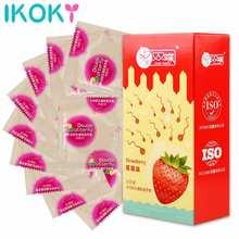 10 unids/lote Extra puntos condón condones Ultra delgados para los hombres de látex Natural más seguro anticonceptivos para hombres preservativos con lubricante