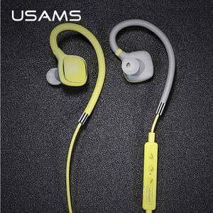 USAMS Sport Wireless Earphone