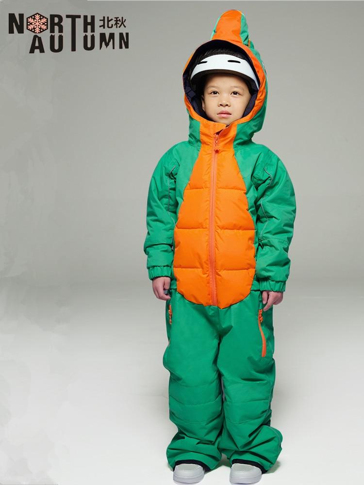 Warm Winter Ski Suit Girls Snowboarding Set Kids Ski Jumpsuit Thermal Sport Suit Girls Ski Jacket Kids Snowboard Jacket Snowsuit