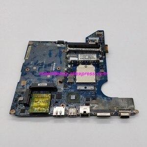 Image 5 - Genuine 575575 001 LA 4117P UMA SB710 Laptop Motherboard Mainboard for HP DV4 2000 Series NoteBook PC
