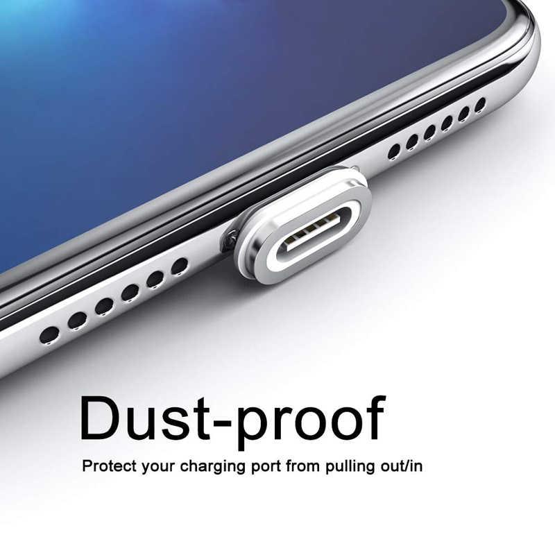 CANDYEIC สาย USB สำหรับ iPhone 12 11Pro MAX XR 9X8 PLUS 7Plus XS MAX SE 6 6 S PLUS สำหรับ iPad PRO MINI AIR