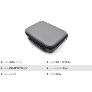 Image 2 - STARTRC Mavic Mini Bag Waterproof Carrying Case Portable Storage bag For DJI Mavic Mini Drone Expansion Accessories