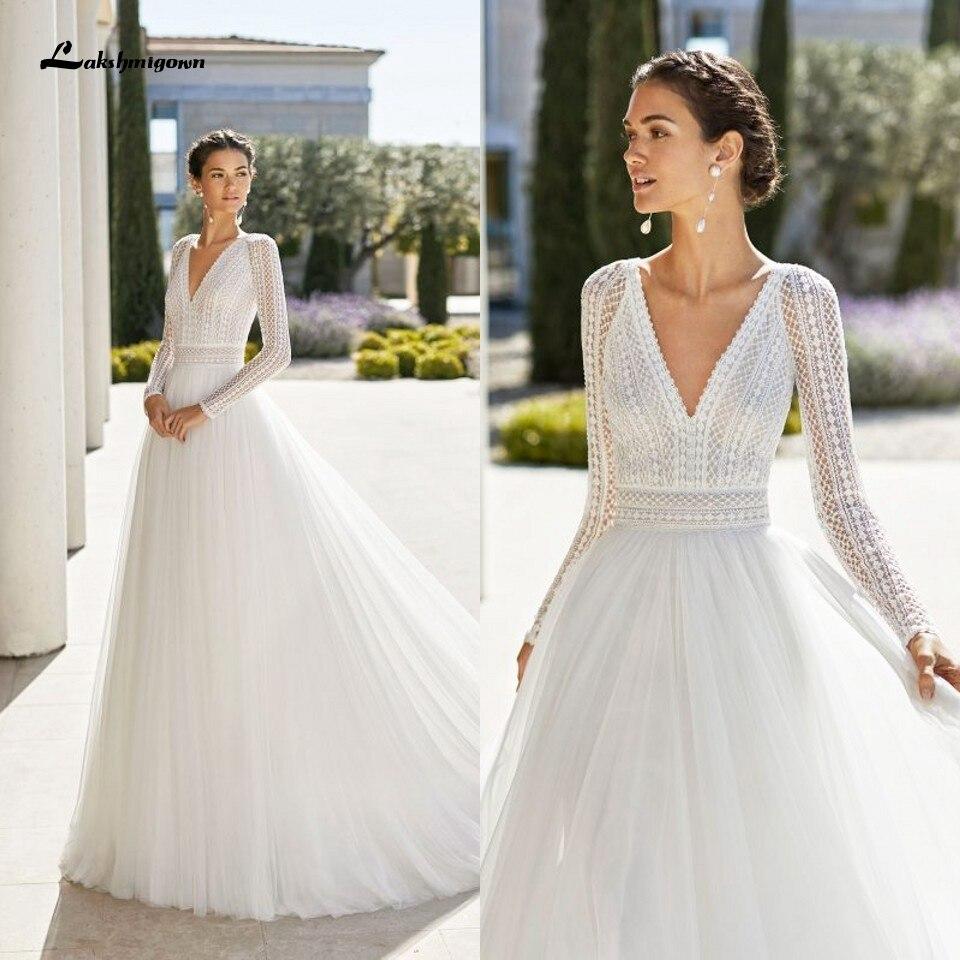 Купить свадебное платье с длинным рукавом на Алиэкспресс