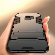 Чехол CAPSSICUM с подставкой для Samsung Galaxy S9, чехлы S9 Plus, Мягкий противоударный ударопрочный жесткий чехол-подставка для Samsung S9, S9 Plus