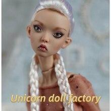 2020 новая кукла BJD 1/4-Phyllis / Beth шарнир Кукла дайте глаза