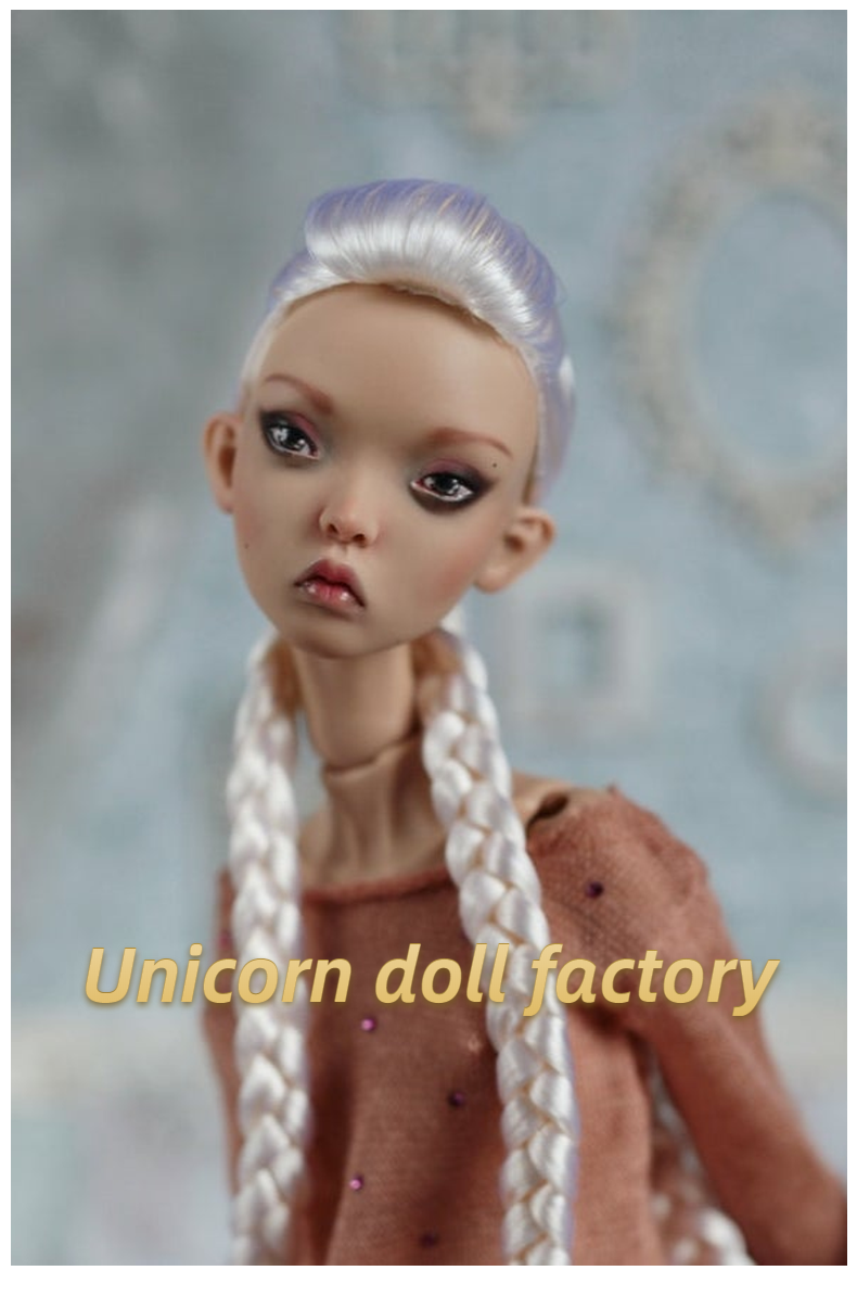 2020 nova boneca bjd 1 4 phyllis beth joint boneca dar olhos