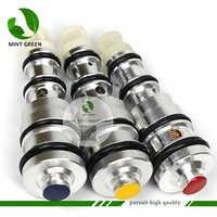 Piezas para compresor de aire acondicionado, válvula electrónica de Control de solenoide refrigerante para Lacetti/Buick/Volkswagen/Opel/Daewoo, novedad