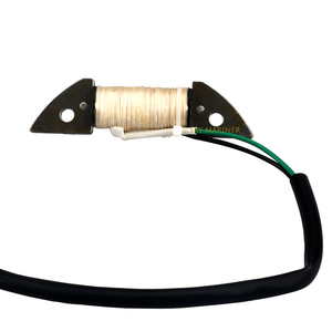Image 2 - 32140 93900 PRIMARY COIL for Suzuki outboard motor 9.9HP 15HP DT9.9A DT9.9 DT15 DT15A 2 storke bat motor 32140 93900 000