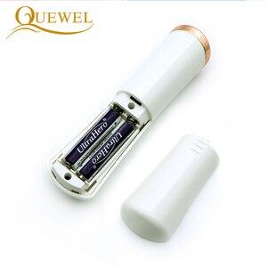 Image 3 - Quewel電気グルーシェーカーポータブル液体揺れ個別ラッシュエクステンショングル自動機まつげ利便性ツール