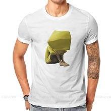 Little incubi Six Nomes Runaway Kid gioco TShirt per uomo ragazza umorismo felpe Casual T Shirt alta qualità Trendy Fluffy