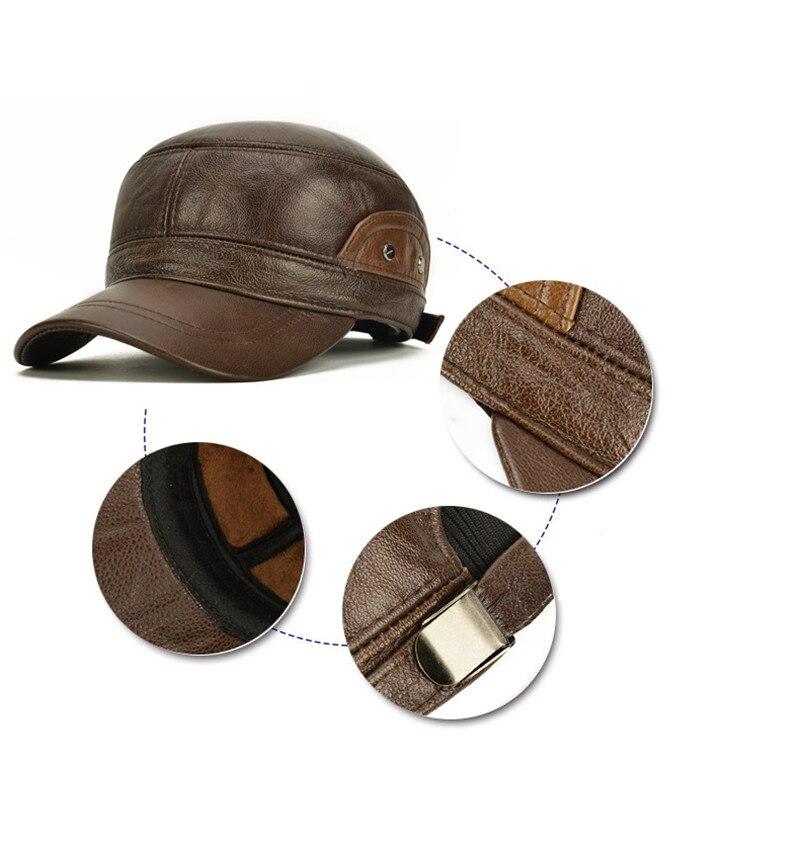 Chapéus militares