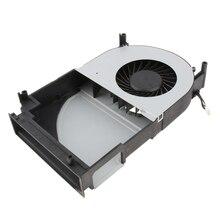 Wymienny wewnętrzny wentylator chłodzący wbudowana chłodnica do kontrolera Xbox One X