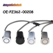 4 цвета PZ362-00208-C0 PZ362-00208 188300-9060 PDC датчик парковки для Camry RX 188300-4110 1883004110 PZ36200201 автомобиля