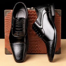 Sapatos masculinos 2019 outono & inverno marca vestido de casamento sapatos novos sapatos de gravação preto design de moda sapatos masculinos de couro
