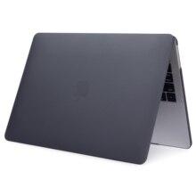 Coque rigide pour ordinateur portable Macbook Pro 16 pouces, pour MacBook Air 11/13 Retina, version 12/13/15/A1466/A1369/A1932, version A2141/2019