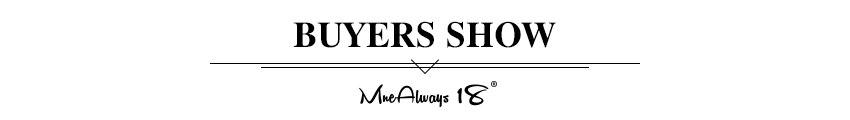 BUYERS SHOW(DN)