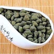 250g tayvan dongding GinSeng Oolong çay güzellik kilo kaybı kan basıncını düşürmek yüksek dağlar çin tayvan taze YEŞİL ÇAY