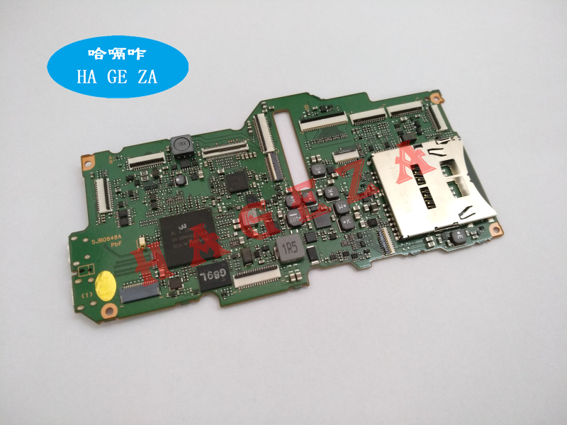 Panasonic DMC-GH3 PC Board PCB Replacement Assembly Replacement Part
