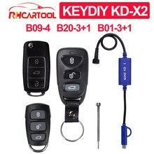 VDIAGTOOL Горячая KEYDIY KD X2 дистанционный генератор ключей пульты мини kd x2 пульт дистанционного управления+ 5 шт. KD пульт дистанционного управления