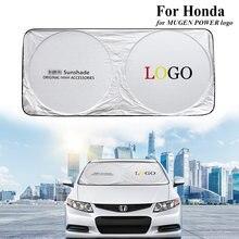 Лобовое стекло автомобиля солнцезащитный козырек с логотипом