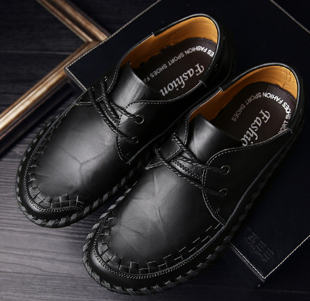 Classic Shoes For Man Daily Use  Casual Shoes