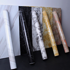 10m Marble PVC Wall ...