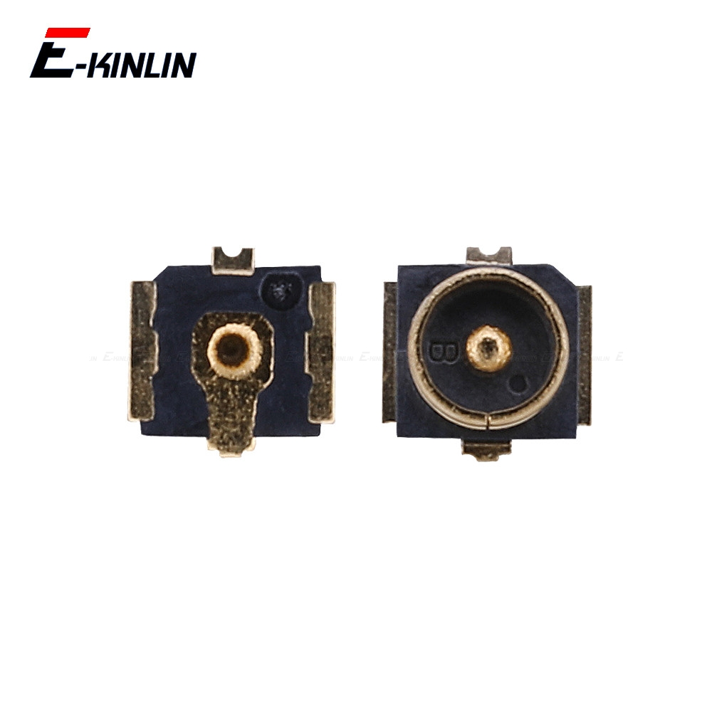 5pcs/lot Wifi Signal Antenna Connector Socket On Motherboard For Xiaomi Redmi For Huawei OnePlus For HTC For Sony
