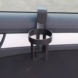 Hot Sale Car-styling Auto New Universal Car Truck Drink Water Cup Bottle Can Holder Door Mount Stand Drinks Holders Dropshipping