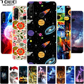 For Doogee N20 Case Silicone TPU Soft back cover For Doogee N20 DoogeeN20 Phone Case for Doogee Y9 plus Y9Plus X90 Y8C X90L Y8 image