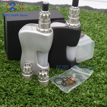 Electronic Cigarette Limelight Freehand Gloom Style Squonk Mechanical Box Mod with  900 rda 8ml silicone Squonk Bottle fit 24mm 5gvape wood mod squonk bf supercar auto tuning box mechanical retro design 18650 battery with 8ml squonk bottle vs gen 25 rda