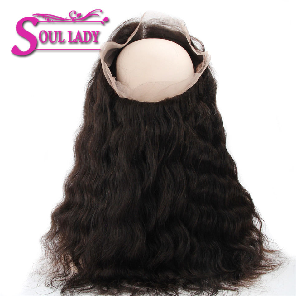 Soul Lady Brazilian Hair Weave Bundle Deal Body Wave Hair Bundles With Frontal Remy Preplucked 13x4 13x6 360 Frontal Wth Bundles3