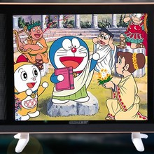 15'' inch TV DVB-T2 S2 led television TV 4:3 screen ratio