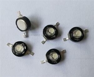 Image 3 - 10 sztuk lampy z żarówkami LED na światło do utwardzania stomatologicznego 5W narzędzia stomatologiczne dobrej jakości fioletowe żarówki LED ultrafioletowe żarówki