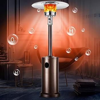 Propane Patio Heater 1