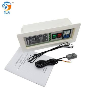 XM-18SD Controller Hatchery Machine Digital Temperature Humidity Automatic Incubator Controller
