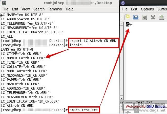 ANSI是什么?chcp命令修改code page9