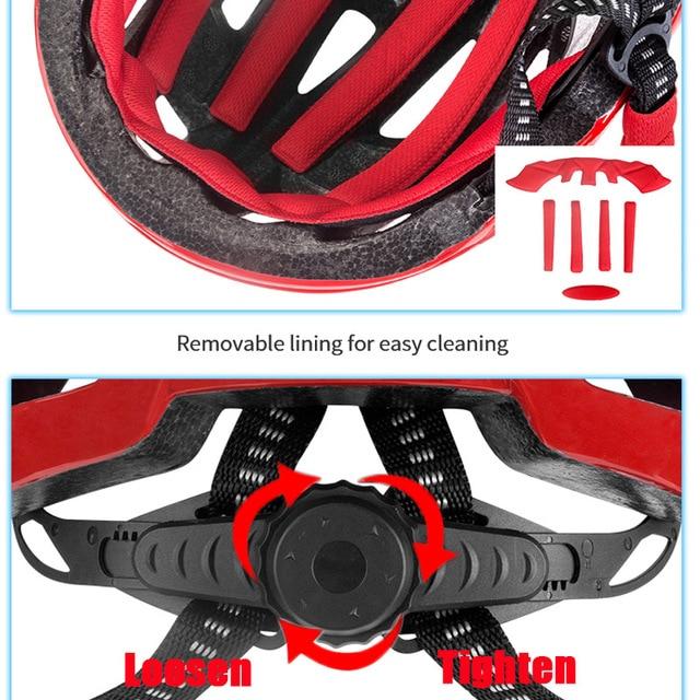 Batfox novo capacete de segurança das crianças ciclismo patinação capacete ultraleve protetor capacete da bicicleta esportes ao ar livre engrenagem protetora 6