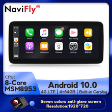 1920*720 4GB Carplay Android 10 Car gps navigation for Benz A class W176/CLA X156 A200 A260 CLA180 CLA200 CLA250 GLA200 NTG5.0