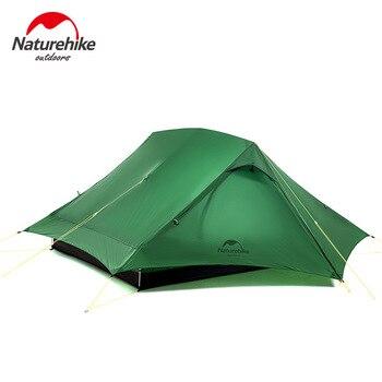 Naturehike  Force UL2 Outdoor Tent Ultra-light