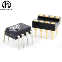 Muses01 amplificatore operazionale Giappone doppio canale hifi amplificatore audio op amp chip IC per muse 01