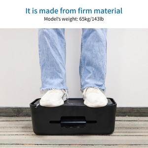 Image 5 - NTONPOWER יואן קשה פלסטיק שולחן מארגן כבל המותח מיכל מקרה כוח רצועת אחסון תיבת וdustproof כיסוי עבור HomeSafety