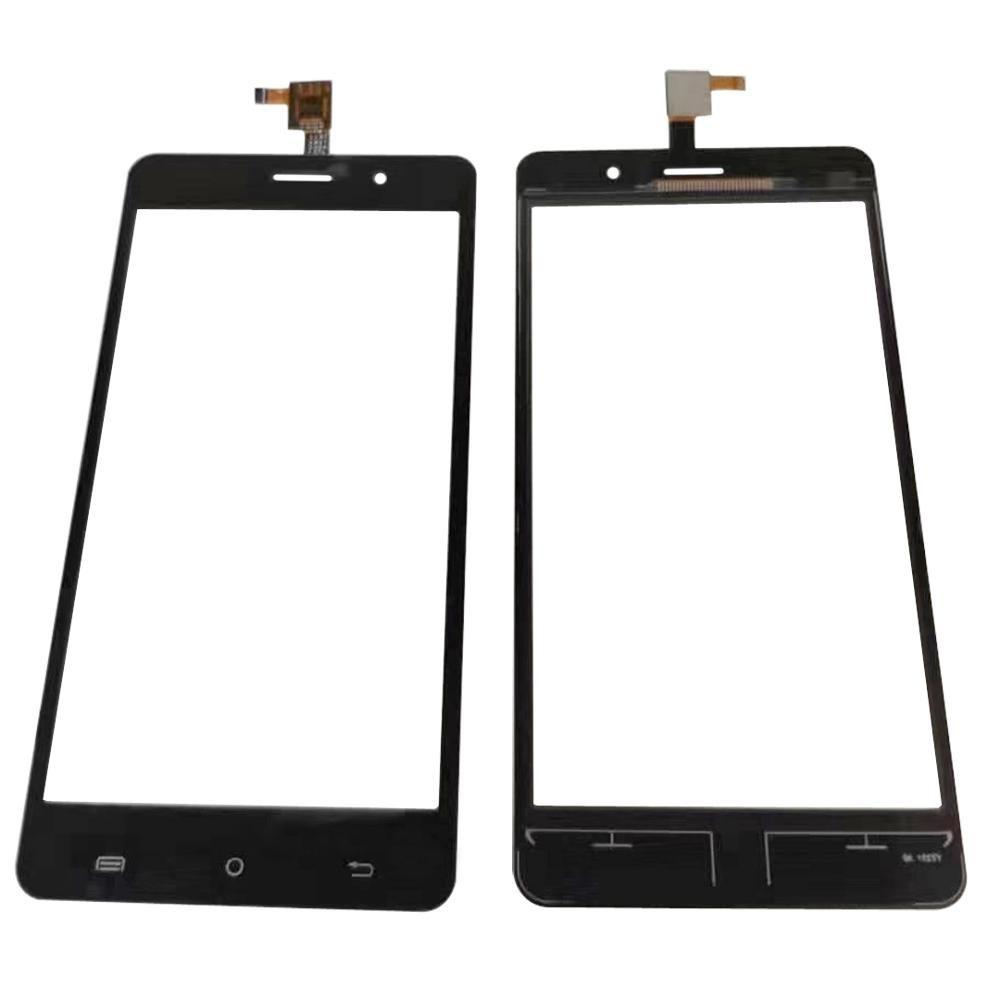 For Cubot Rainbow Touch Glass Panel Digitizer Sensor Touchpad Front Glass Panel Repair Spare Parts