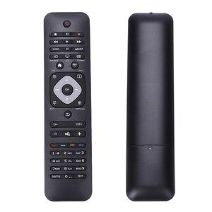 Image 1 - Akıllı LCD/TV uzaktan kumanda değiştirme televizyon uzaktan kumanda daha mesafe Philips için 242254990467/2422 549 90467