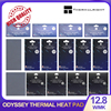Thermalright ODYSSEY 12.8 w/mk silicone thermal pads gpu for ssd CPU GPU Graphics Motherboard Heat Dissipation THERMAL HEAT PAD
